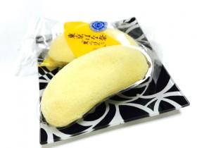 東京の定番お土産といえばバナナの甘い香りが癖になる東京ばな奈