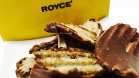 濃厚チョコと塩ポテチがコラボで激ウマ!北海道みやげROYCEのポテトチップチョコレートオリジナル