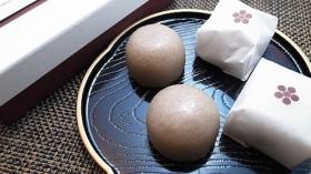 愛媛の定番お土産『山田屋まんじゅう』はシンプルで高級感ただよう和菓子