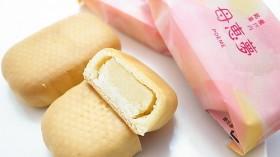 愛媛で知らない人はいない定番お土産『ベビー母恵夢』は黄身餡の濃厚な味わい