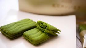 抹茶好きなら絶対おすすめ!『東京カンパネラ抹茶』は上品な味わいを楽しめるラングドシャ