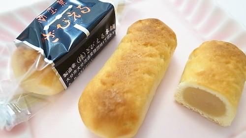 大分で50年以上愛されるラムレーズンをつかった南蛮菓子『ざびえる』